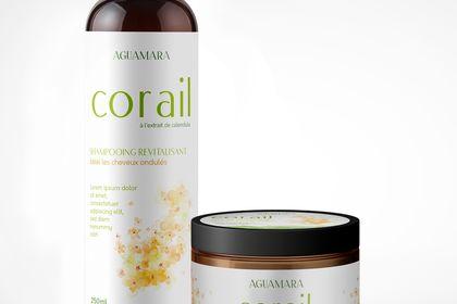 Packaging produit cosmétique & hygiène