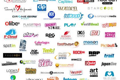 Logos Mediapict