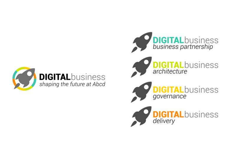 Logo Digital Business