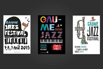 Gaume de jazz