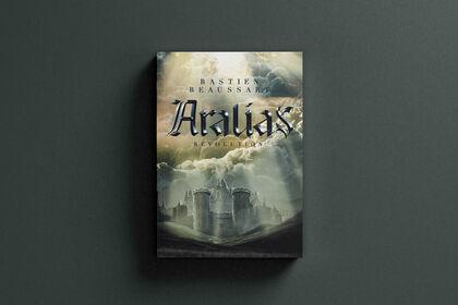 Cover Design - Aralias