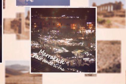 Montage Diapo Voyage Maroc ProdAyrton