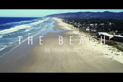 "Montage film ""The Beach"" ProdAyrton"