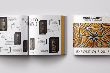 Catalogue des expositions - Musée AAA