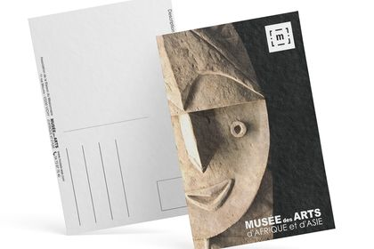 Cartes postales - Musée AAA