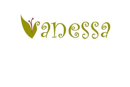 Création de logo pour un fleuriste