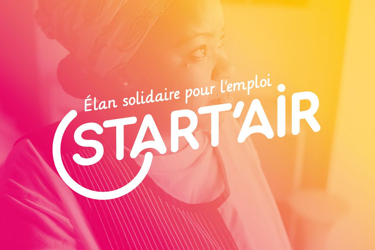 Start'air