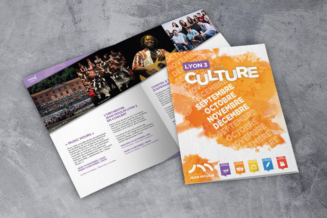 Bulletin de la culture