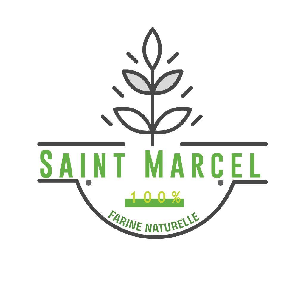 Logo Saint Marcel