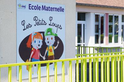 École Saint Manvieu Norrey