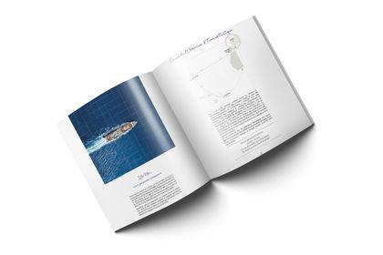 Brochure haut de gamme