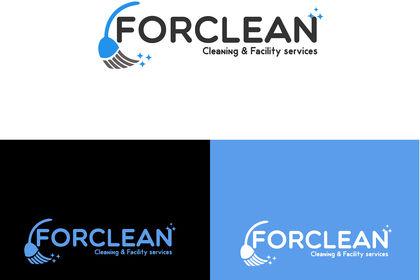 Forclean - Concept de logo