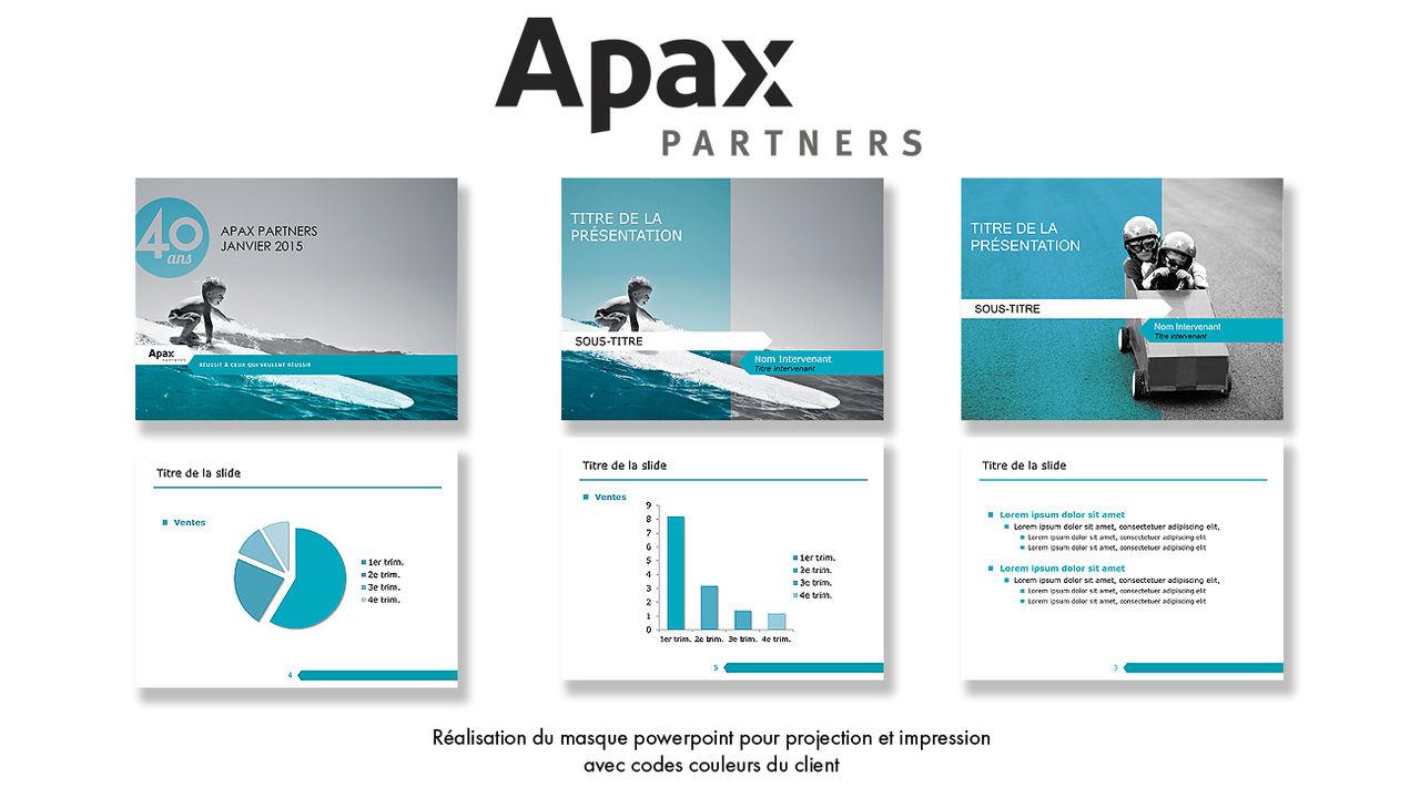 Laboratoire Apax