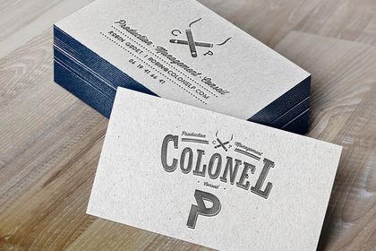 Colonel P