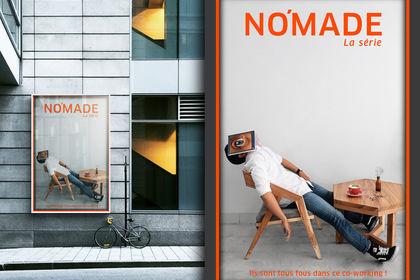Affiche Nomade