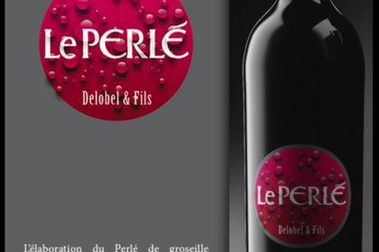 Logo Le Perlé