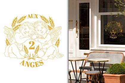 Logo Aux 2 Anges