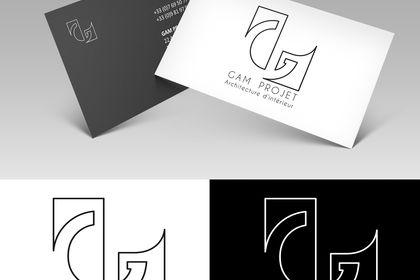 Logo Gam Projet