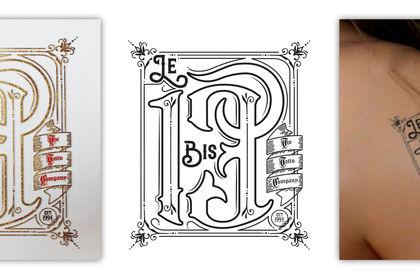 """Logo """"Le 13 Bis"""""""
