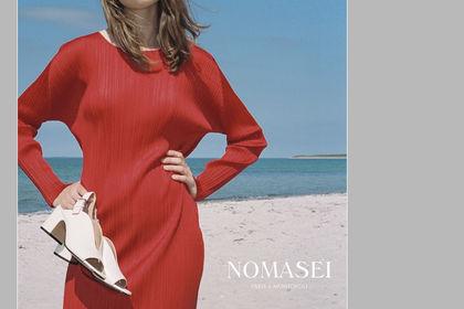 "Catalogue et invitation ""NOMASEI"""