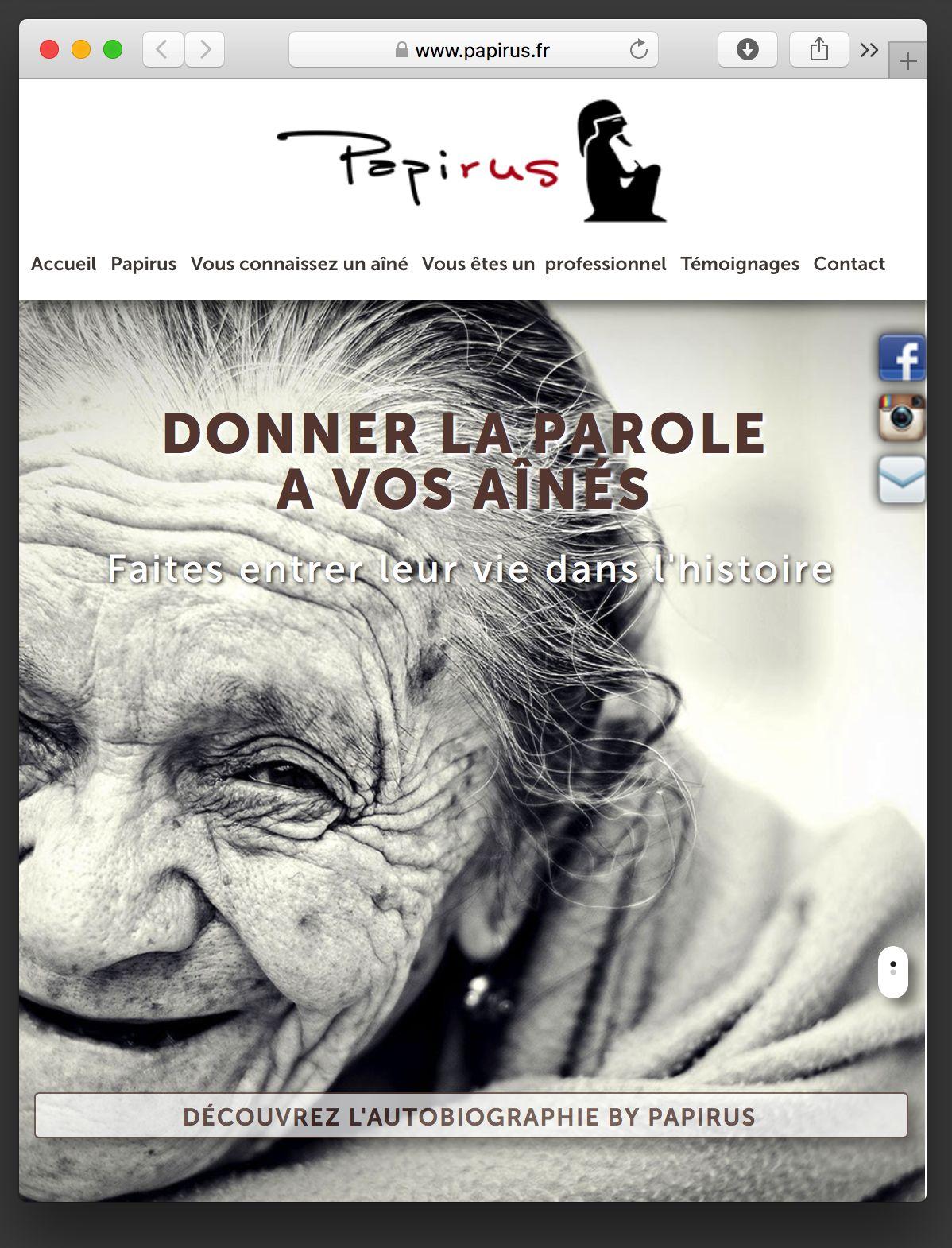 www.papirus.fr