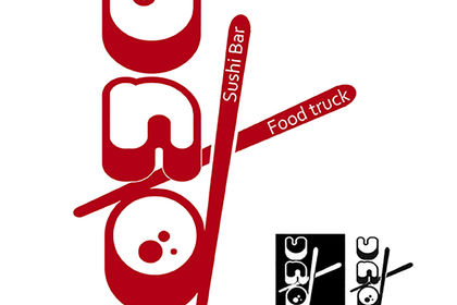 UNO sushis bar, food truck
