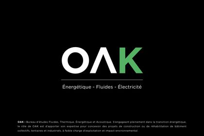 Logo pour l'entreprise OAK