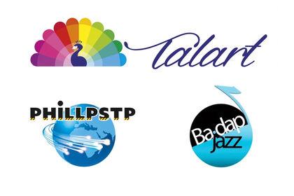 Logos : exemples de réalisation 2