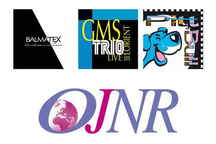Logos : réalisations de logos 6