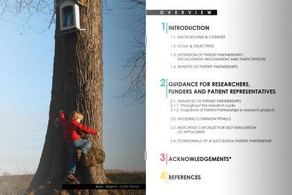 Brochure maladies rares-Sommaire