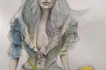 Illustration Aquarelle
