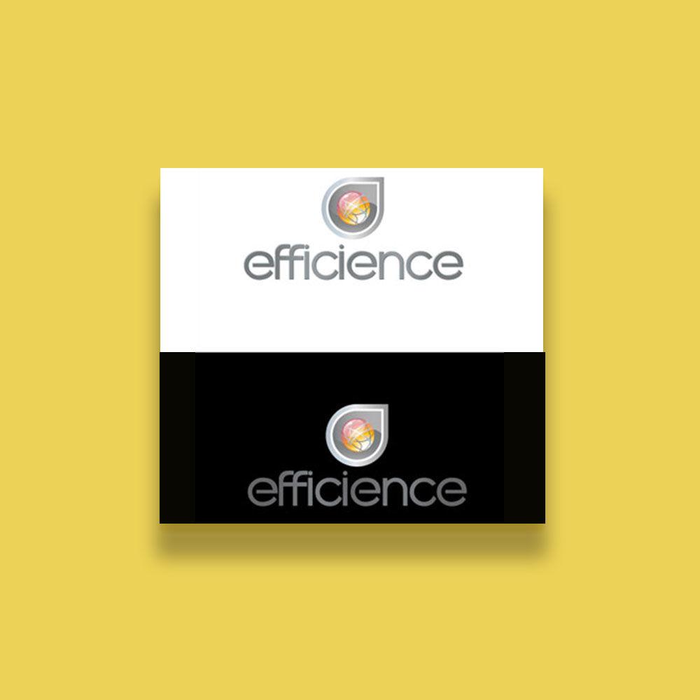 Logo Efficience