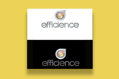 LOGO EFFICIENCE