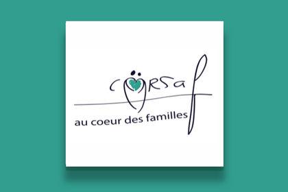 Logo Corsaf