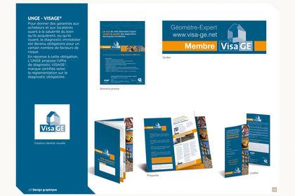 Visa GE
