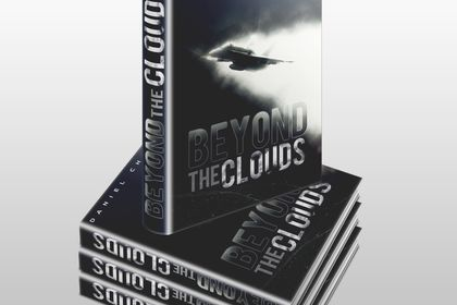 Couverture du livre Beyond The Clouds