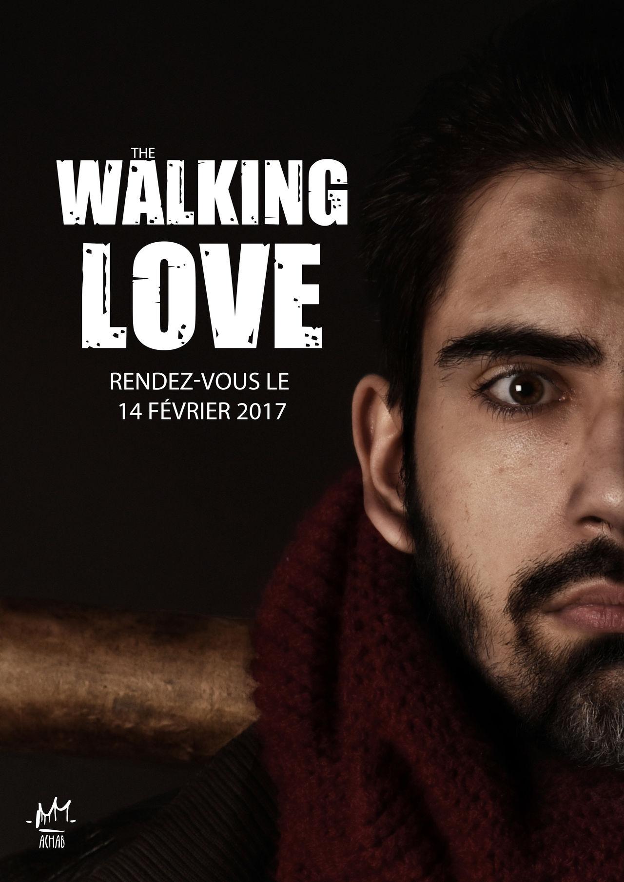 The Walking Love