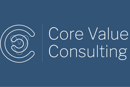Céation logo cabinet de gestion