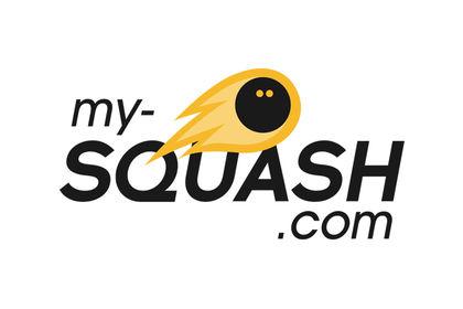Logo My Squash