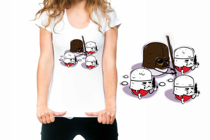 Design Tee shirt
