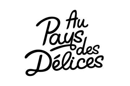 Logo Au pays des Délices