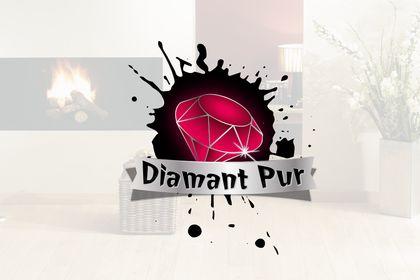Diamant pur
