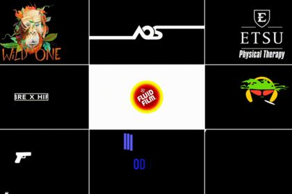 Animations de logo