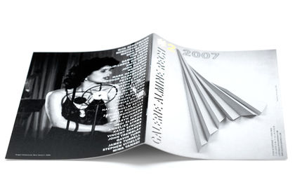 Galerie Almine Rech Newsletter