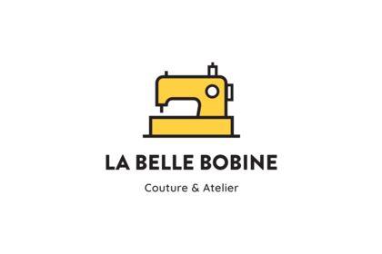 Logo La Belle Bobine
