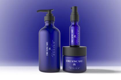 Design de packaging cosmétique