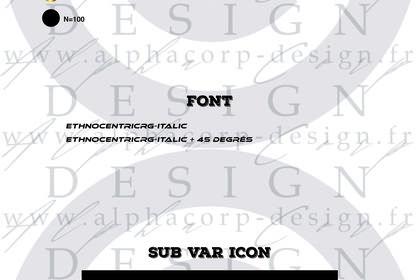 Création de logo pour l'entreprise RC Diag