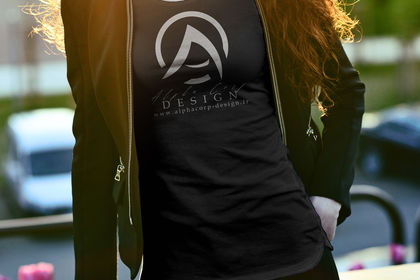 Création uniforme et t-shirt publicitaire