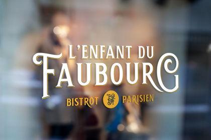 L'enfant du Faubourg