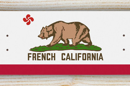 French California